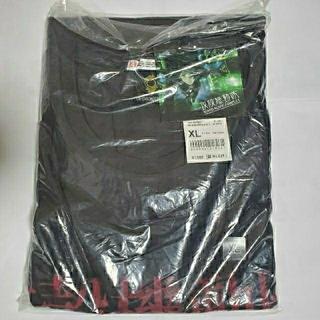 ユニクロ(UNIQLO)の攻殻機動隊 グラフィックT 半袖 XL ダークグレイ UT(Tシャツ/カットソー(半袖/袖なし))