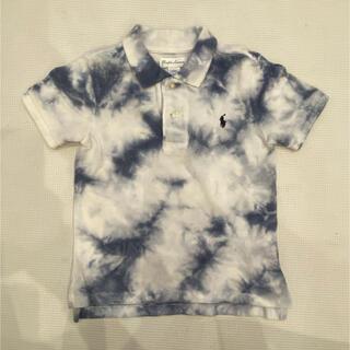ラルフローレン(Ralph Lauren)の美品 ラルフローレン  ポロシャツ 24M(Tシャツ/カットソー)