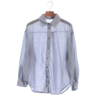 アンドクチュール(And Couture)のAnd Couture カジュアルシャツ レディース(シャツ/ブラウス(長袖/七分))