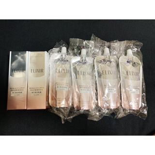 エリクシール(ELIXIR)のエリクシール ホワイト クリアローションC3 美白化粧水 6点セット(化粧水/ローション)