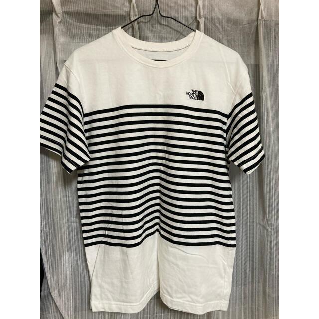 THE NORTH FACE(ザノースフェイス)のノースフェイス Tシャツ サイズM  メンズのトップス(Tシャツ/カットソー(半袖/袖なし))の商品写真