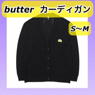 防弾少年団(BTS) - BTS  butter  カーディガン