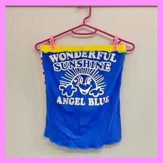 angelblue - ANGEL BLUE チューブトップ