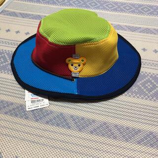 mikihouse - ミキハウス 帽子 テンガロンハット 54cm