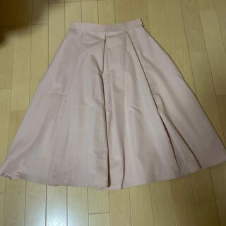 M'S GRACY - M'sグレイシー スカート ミモレ丈 38