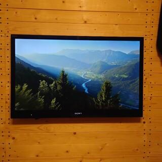BRAVIA - SONY BRAVIA NX720 KDL-40NX720 壁掛けテレビ