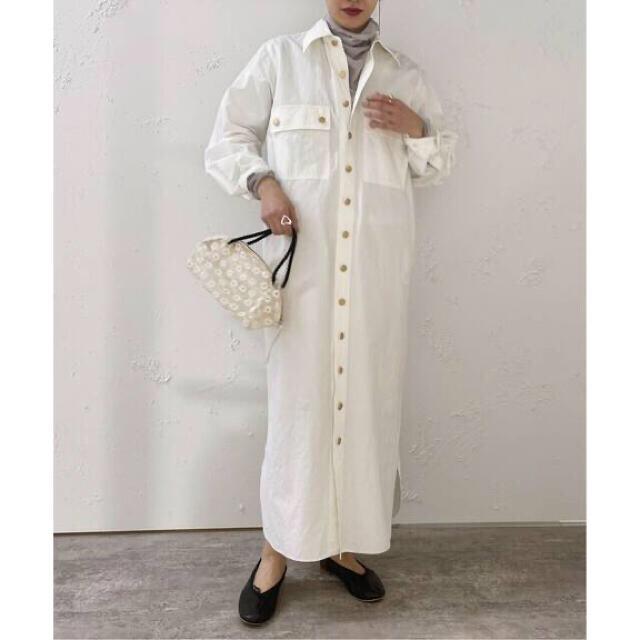 EDIT.FOR LULU(エディットフォールル)の即完売 今季Maryam Nassir Zadeh🌼バッグ the row レディースのバッグ(ハンドバッグ)の商品写真