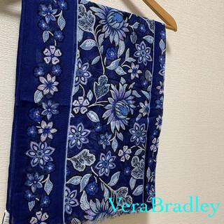 Vera Bradley - 新品 ヴェラブラッドリー ロングスカーフ ストール