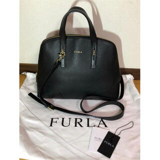 Furla - 美品 FURLA ハンドバッグ