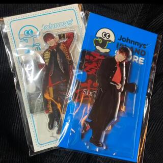 Johnny's - ジェシー アクスタ 第2弾 第3弾