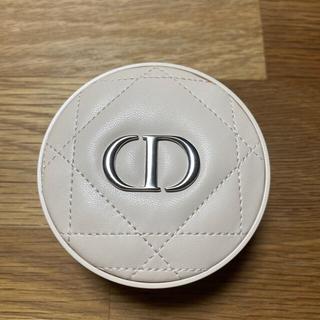 Christian Dior - ディオール スキンフォーエヴァークッションパウダー☆