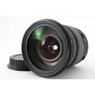 シグマ(SIGMA)の★良好★シグマ SIGMA 18-50mm F2.8 EX DC MACRO(レンズ(ズーム))