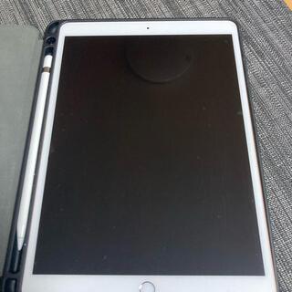 Apple - Ipad Air3 WiFi 64G ローズゴールド ApplePencil付