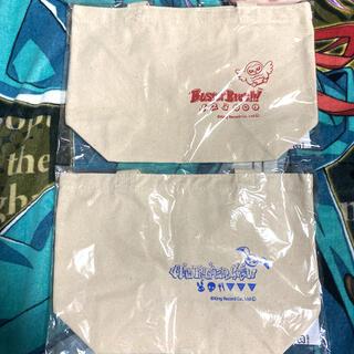 ヒプノシスマイク サンリオミックス ランチトート ヒプマイ イケブクロ ヨコハマ