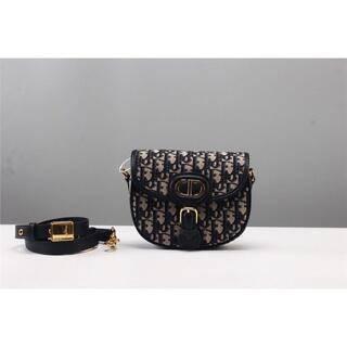 Dior - 大人気 美品 ショルダーバッグ 本革  ディオール   ハンドバッグ