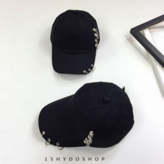 188 ベースボールキャップ レディース 野球帽 ローキャップ オルチャン 韓国(キャップ)