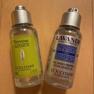 L'OCCITANE - ロクシタン ハンドジェル ギフトセット