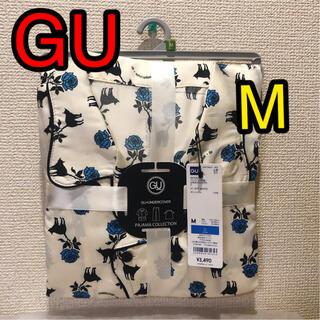 ジーユー(GU)の(新品) GU パジャマ(半袖)UNDERCOVER 2 size M(パジャマ)
