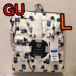 ジーユー(GU)の(新品) GU パジャマ(半袖)UNDERCOVER 2 size L(パジャマ)