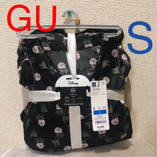 ジーユー(GU)の(新品) GU パジャマ(半袖)UNDERCOVER 2 size S(パジャマ)