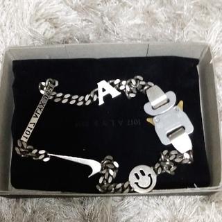 ナイキ(NIKE)のalyx hero chain nike(ネックレス)