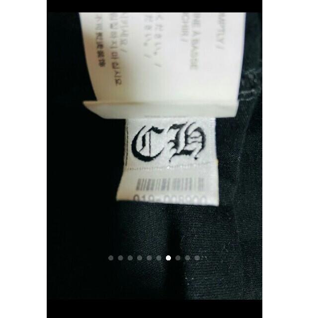 Chrome Hearts(クロムハーツ)の希少♥クロムハーツ♥フレアホースシューロンT♥ナイキ Off-White fr2 メンズのトップス(Tシャツ/カットソー(七分/長袖))の商品写真