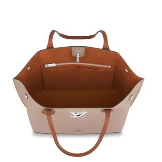 LOUIS VUITTON(ルイヴィトン)のルイヴィトン  トートバッグ  新品同様 レディースのバッグ(トートバッグ)の商品写真