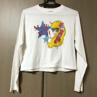 スピンズ(SPINNS)のマイルノビッチ スピンズ Tシャツ(Tシャツ(長袖/七分))