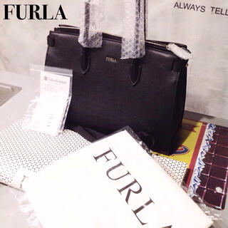 Furla - 【新品未使用品】玉川高島屋店 FURLA 【フルラ】直営店購入正規品