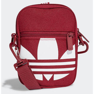 アディダス(adidas)のadidas アディダス フェスティバル バッグ トレフォイル ポシェット(ショルダーバッグ)