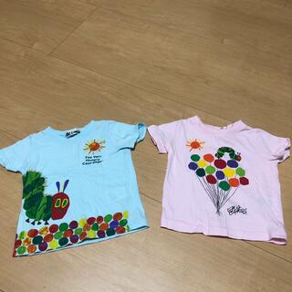 HusHush - はらぺこあおむし Tシャツ セット