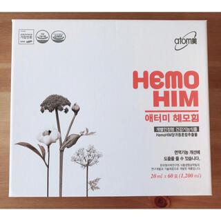アトミ ヘモヒム一箱(ビタミン)