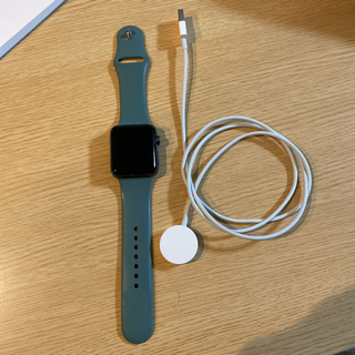 Apple Watch - Apple Watch Series 2 42mm スペースグレイ