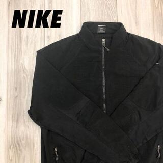 ナイキ(NIKE)の美品 NIKE ナイロンパーカー(パーカー)