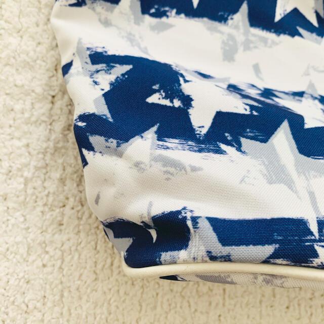 DRESSCAMP(ドレスキャンプ)のDRESS CAMP♡大容量ショルダーバッグ 美品 レディースのバッグ(ショルダーバッグ)の商品写真