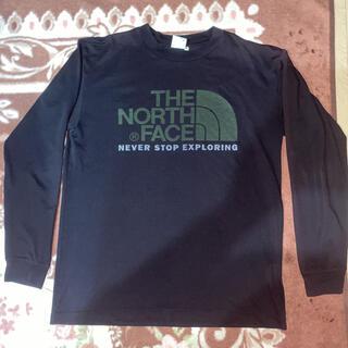 THE NORTH FACE - ノースフェイス 長袖Tシャツ