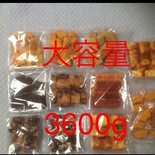 大袋 お得用 バウムクーヘン &パウンドケーキ(菓子/デザート)
