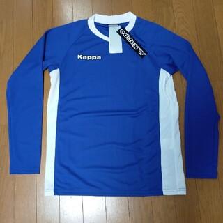 カッパ(Kappa)の新品 Kappa 高機能 プラシャツ トレーニングウェア(ウェア)