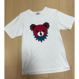 HYSTERIC GLAMOUR - レア完売ヒステリックグラマーBEARTシャツユニセックス男女兼用