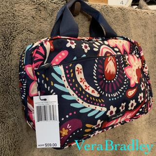 Vera Bradley - 新品 ヴェラ ブラッドリー トラベル オーガナイザー