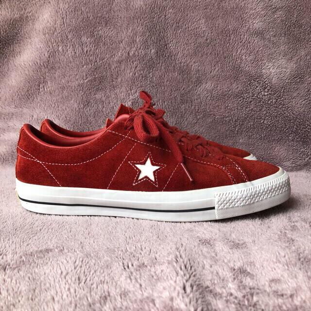 CONVERSE(コンバース)のコンバース ワンスター 日本未発売 希少品 メンズの靴/シューズ(スニーカー)の商品写真