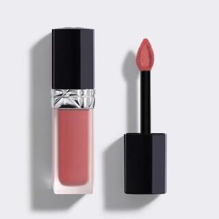 ディオール(Dior)のDior リップ 口紅 458(口紅)