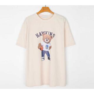 TODAYFUL - ベアTシャツ くま 韓国通販
