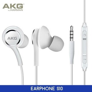 ギャラクシー(Galaxy)のGalaxy S10 S10plus 付属AKG EO-IG955(ヘッドフォン/イヤフォン)