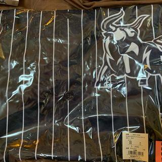 オリックス・バファローズ - 2020年オリックス・バファローズFC記念ユニ&おまけ(新品)