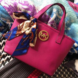 マイケルコース(Michael Kors)のMichael Kors•Hand bag(ハンドバッグ)