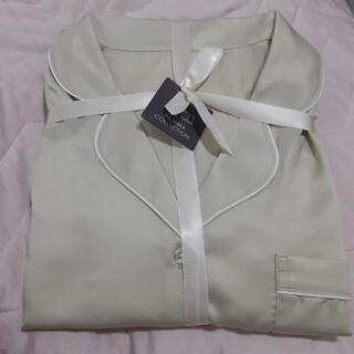 ジーユー(GU)の半袖パジャマ(ルームウェア)