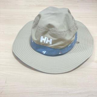 ヘリーハンセン(HELLY HANSEN)のヘリーハンセン 帽子(ハット)