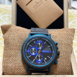 BOBOBLRD  メンズ 腕時計