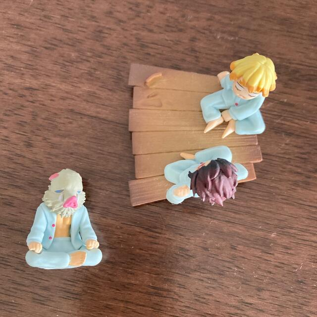 集英社(シュウエイシャ)の鬼滅の刃 フィギュア エンタメ/ホビーのおもちゃ/ぬいぐるみ(キャラクターグッズ)の商品写真